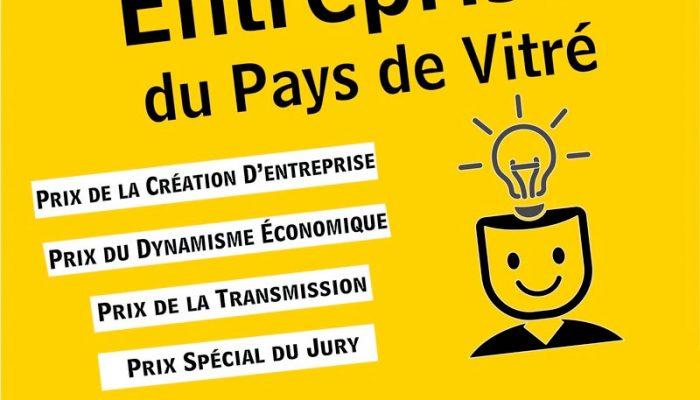 Trophées 2017 Des Entreprises Du Pays De Vitré 6 Avril 2017